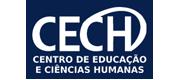 CECH - Centro de Educação e Ciências Humanas